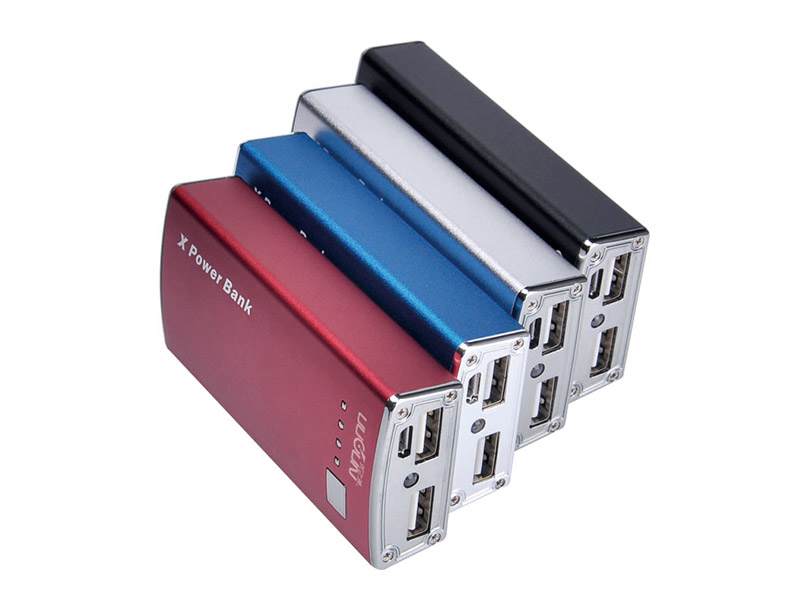 H009 Power Bank