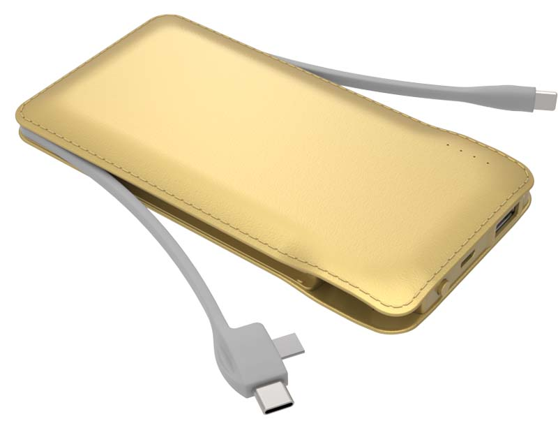 HW15 Power Bank