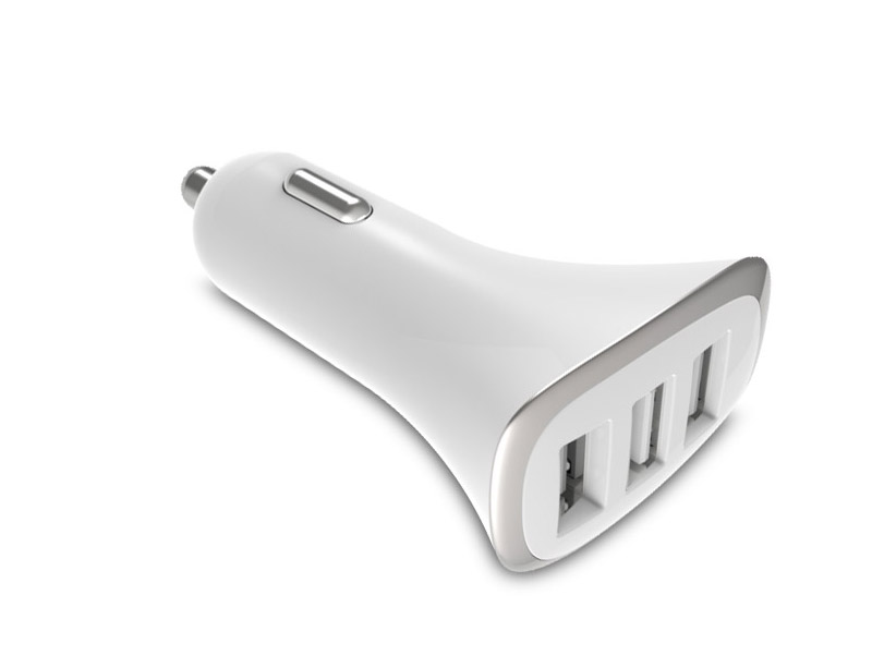 cc20 Car Charger