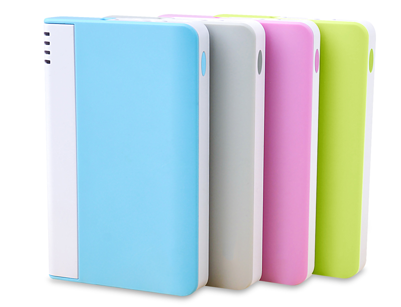 HP003C Power Bank