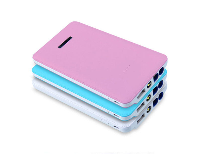 HQ01 Car Jump Starter Power Bank