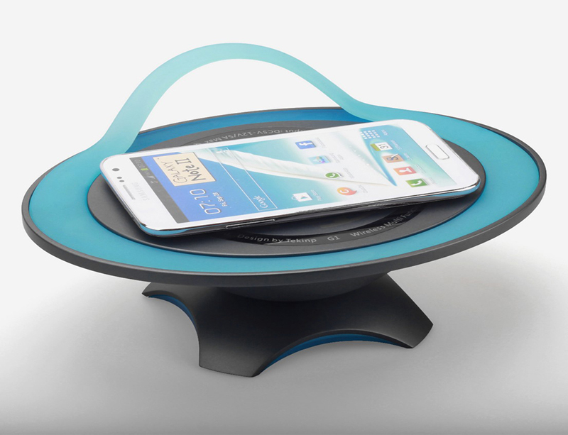 G1 Wireless Charger