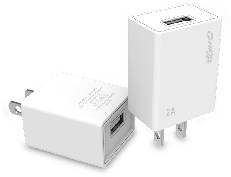U02A 2A Charger