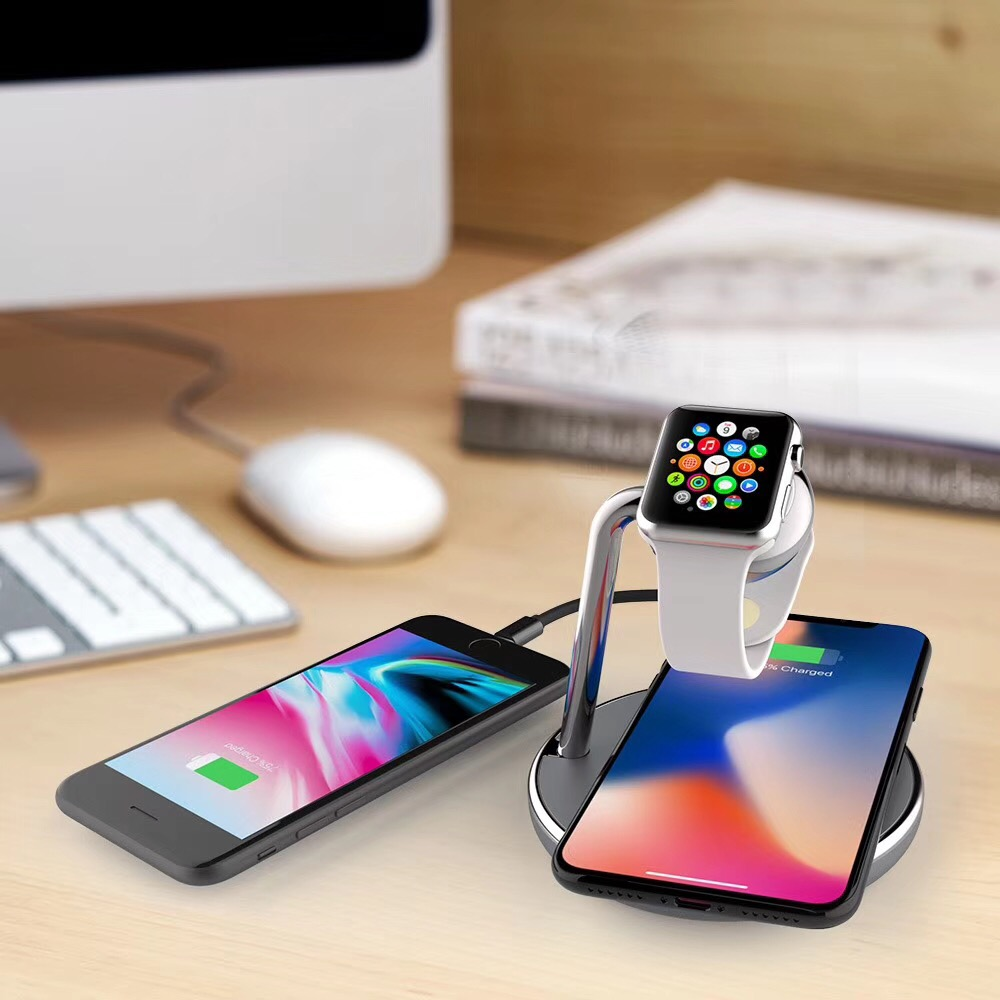 T39 FAST WIRELESS CHARGER