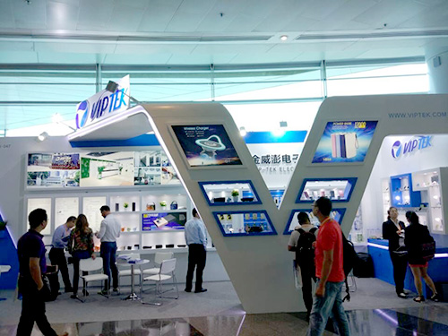 Hong Kong Electronics Fair(Autumn Edition)